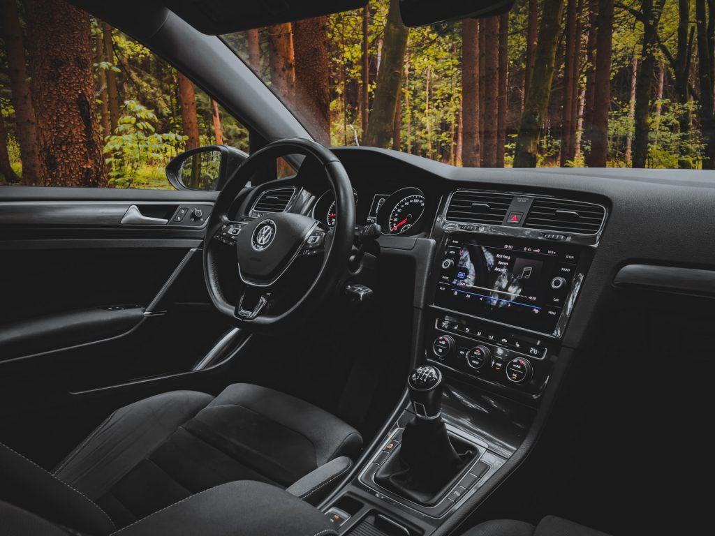 Wat is belangrijk voor het interieur aan je zakelijke auto?